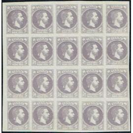 1874 ED. 158 * [x20]