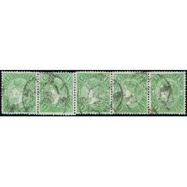 1865 ED. 78 us [x5]