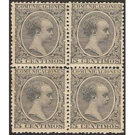 1889 ED. 216 * [x4]
