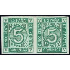 1872 ED. 117s * [x2]