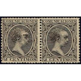 1889 ED. 214 + 214it *