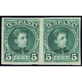 1901 ED. 242s * [x2]