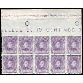 1901 ED. 246Na ** [x10]