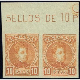 1901 ED. 255s (*) [x2]