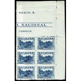 1936 ED. 809sbs **