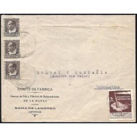 1937 ED. Asturias 1