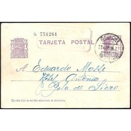 1936 ED. Asturias -