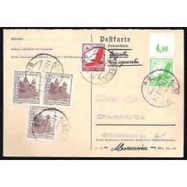 Tarjeta Postal - Respuesta [1]