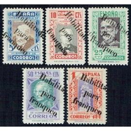 1937 ED. BHC NE 09hdxhz/13hdxhz *