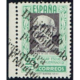 1937 ED. BHC NE 11hhdd *