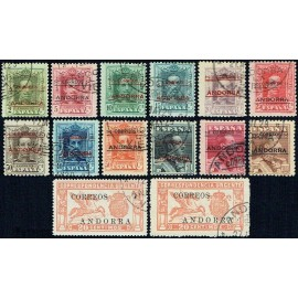 1928 ED. Andorra 01/14 us (2)