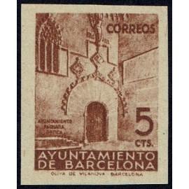 1936 ED. Barcelona 13efs (*)