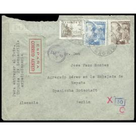 1942 División Azul