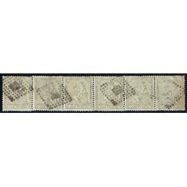 1873 ED. 138 us [x6]