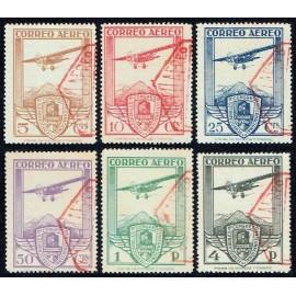1930 ED. 483/488 us (3)