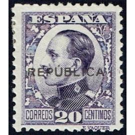 1931 ED. ELR Almería 6hcc *
