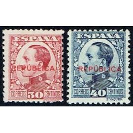 1931 ED. ELR Almería NE2/NE3 *