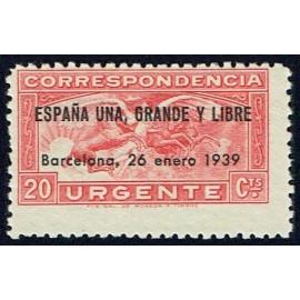 1939 ED. ELP Barcelona 20 **