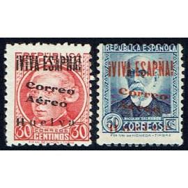 1937 ED. ELP Huelva 19he/20he *
