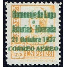 1937 ED. ELP Lugo 11hh **