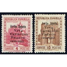 1937 ED. ELP Santander NE1/2 *