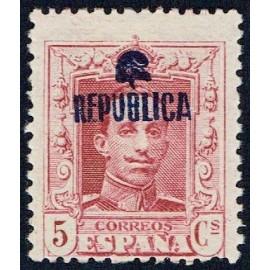 1931 ED. ELR Tolosa 12 **