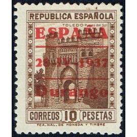 1937 ED. ELP Durango 15hcc **