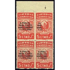 GRANADA Sofima 065a *