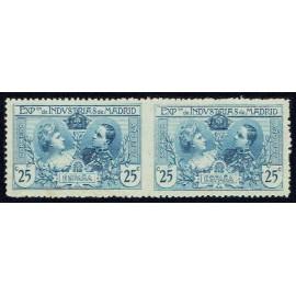1907 ED. SR 3sph **