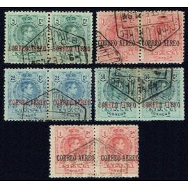 1920 ED. 292/296 us [x2]