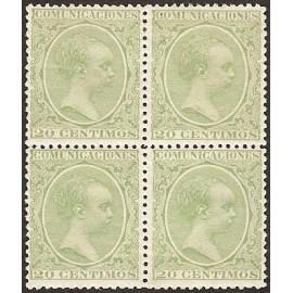 1889 ED. 220 * [x4]