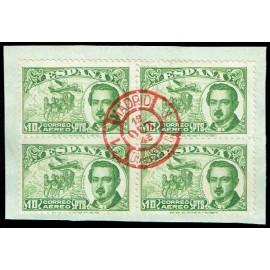 1945 ED. 990 us [x4]