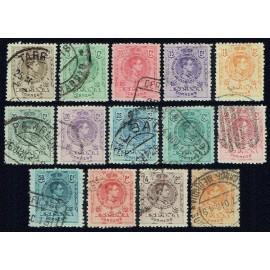 1909 ED. 267/280 us
