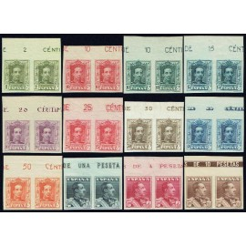 1922 ED. 310s, 313s/323s ** [x2]