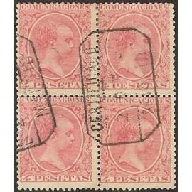 1889 ED. 227 us [x4]