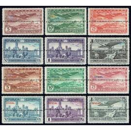 1931 ED. 614ddh/619ddh, 630ddh/635ddh *