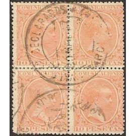 1889 ED. 228 us [x4]