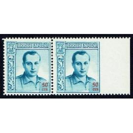 1937 ED. BHC NE 18 + NE 18smd **