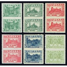 1936 ED. 805spv/810spv **