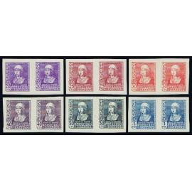 1938 ED. 855s/860s ** [x2]