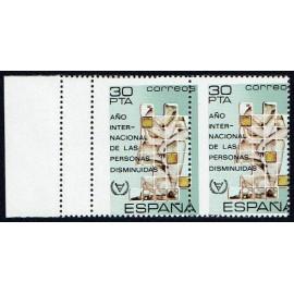 1981 ED. 2612dv ** [x2]