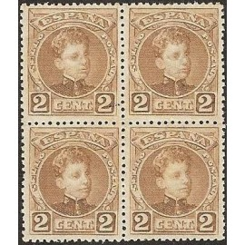 1901 ED. 241 ** [x4]