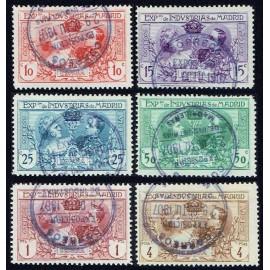 1907 ED. SR 1/6 us