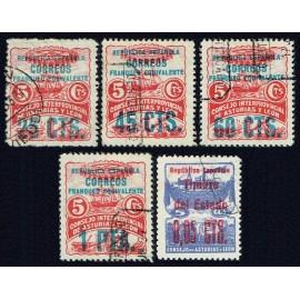 1937 ED. Asturias 08/12 us