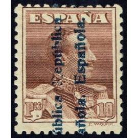 1931 ED. NE 27 *