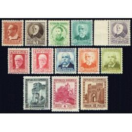 1932 ED. 662/675 **