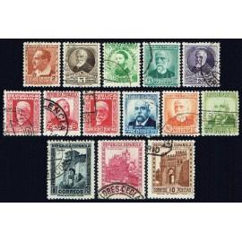 1932 ED. 662/675 us