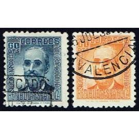 1936 ED. 739/740 us