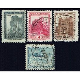 1938 ED. 770/772 us