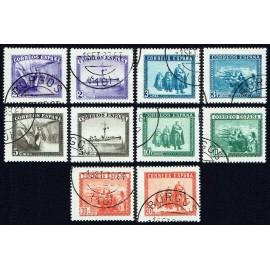 1938 ED. SH 849A/849K us